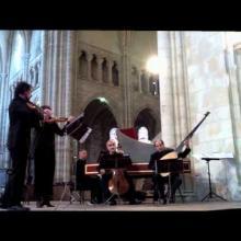 Auser Musici - live a St. Michel en Thierache. 23 giugno 2012