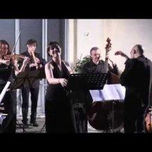 Roberta Invernizzi & Auser Musici - FRANCESCO GASPARINI