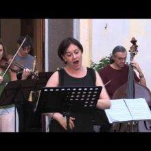 Roberta Invernizzi & Auser Musici - JOHANN ADOLF HASSE