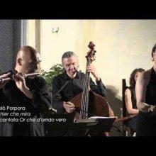 Roberta Invernizzi & Auser Musici - NICCOLÒ PORPORA